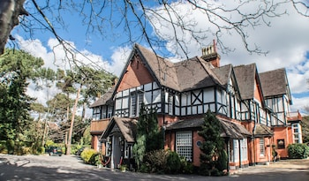 Photo for Langtry Manor Hotel in Bournemouth