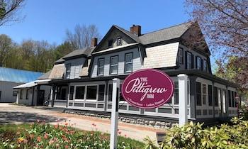 The Pettigrew Inn in Ludlow, Vermont