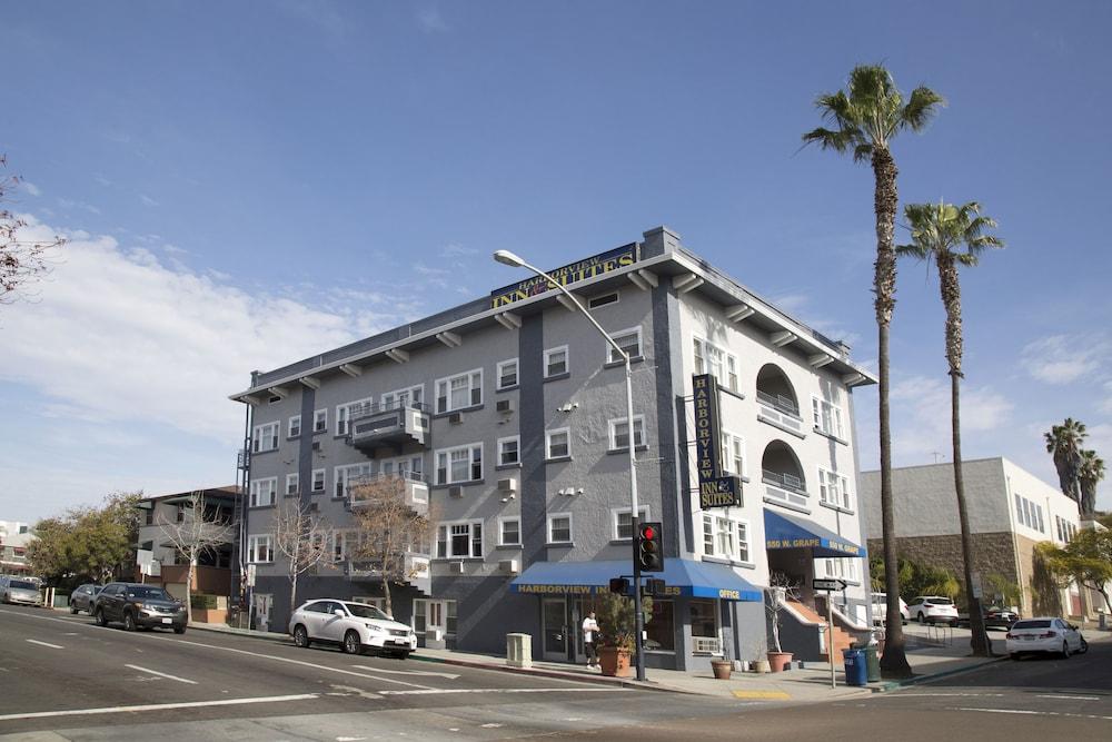 Harborview Inn & Suites San Diego Harbor