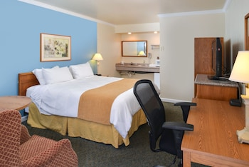 海濱套房飯店