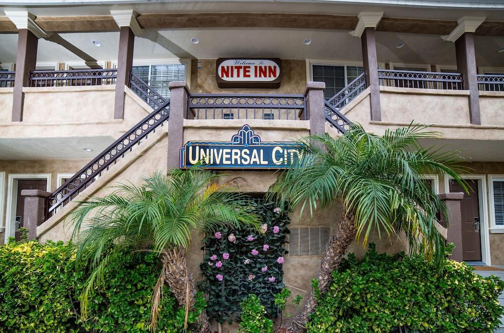 Nite Inn Los Angeles 8 1 3