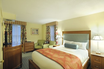 The Wentworth in Jackson, New Hampshire
