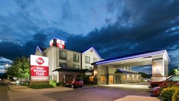 ベストウェスタン プラス エレンズバーグ ホテル