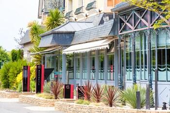 tarifs reservation hotels Maison Tirel Guerin