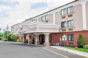 Comfort Inn in Feasterville-Trevose, Pennsylvania
