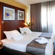 羅馬科索特列斯特美居飯店