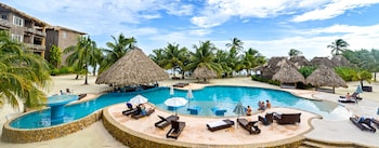 The Palms Oceanfront Suites (Belize 206044 undefined) photo