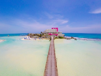 Mia Reef Isla Mujeres - All Inclusive