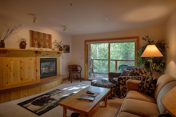 Grand Targhee Vacation Rentals (235285) photo