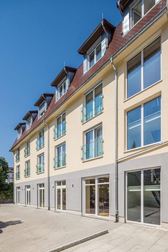 TOP KHR Stadthotel