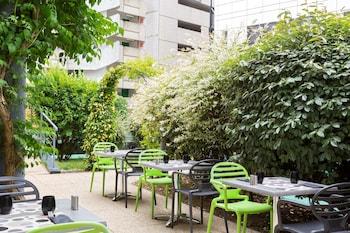 tarifs reservation hotels Kyriad Tours - Saint Pierre des Corps Gare