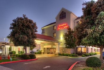 Photo for Hampton Inn & Suites San Francisco-Burlingame-Airport South in Burlingame, California