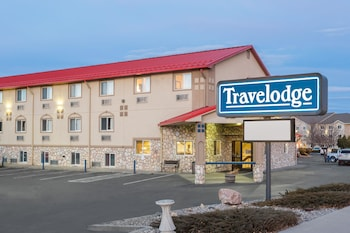 Travelodge by Wyndham Loveland/Fort Collins Area in Loveland, Colorado