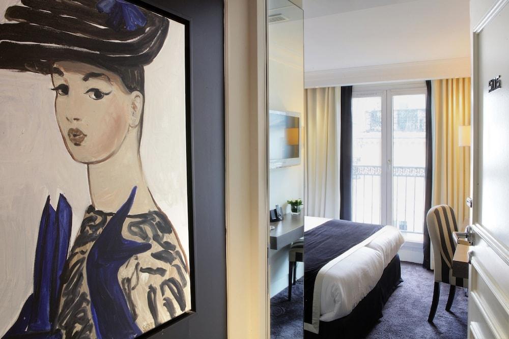 Hotel Diva Opéra