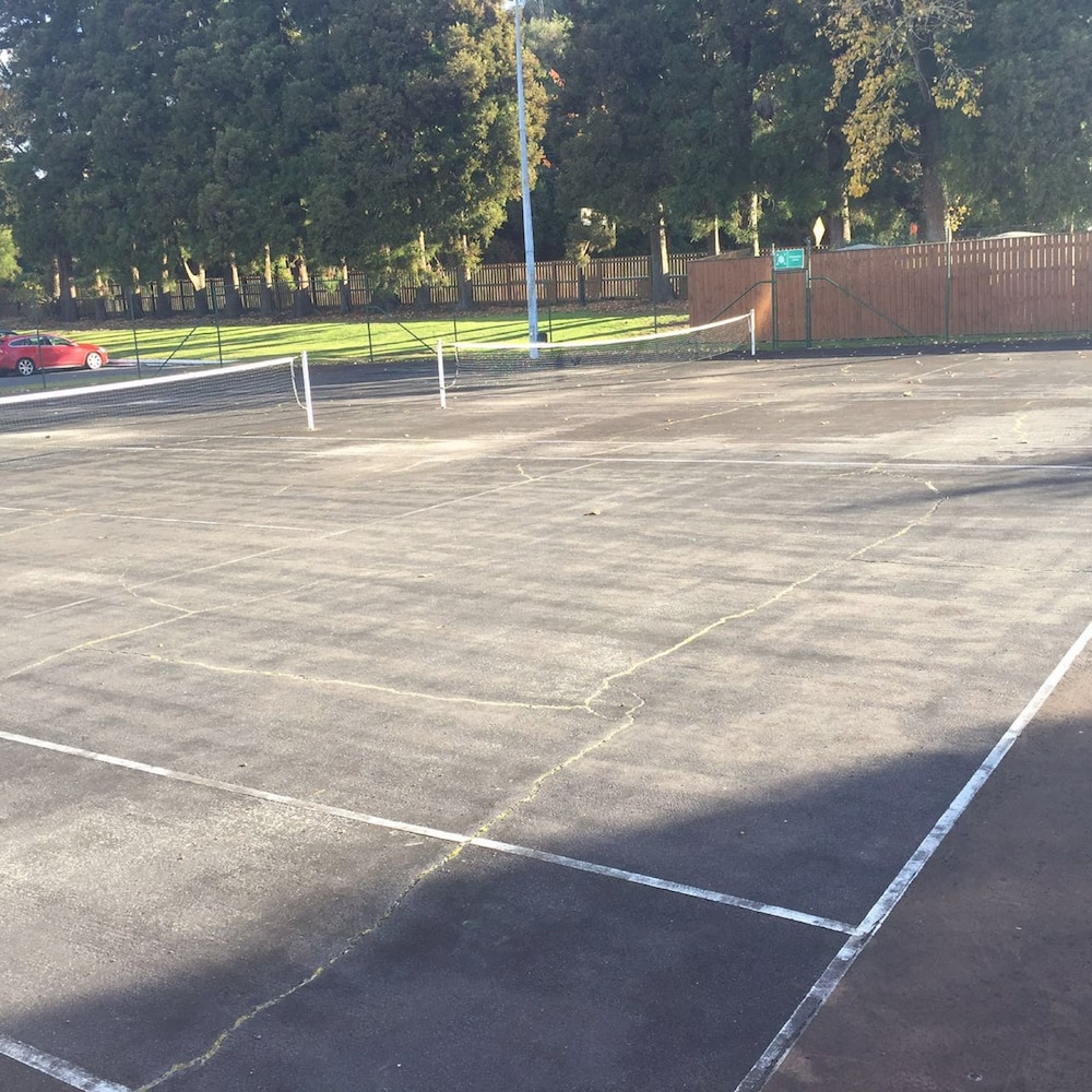 Tennis and Basketball Courts 57 of 145