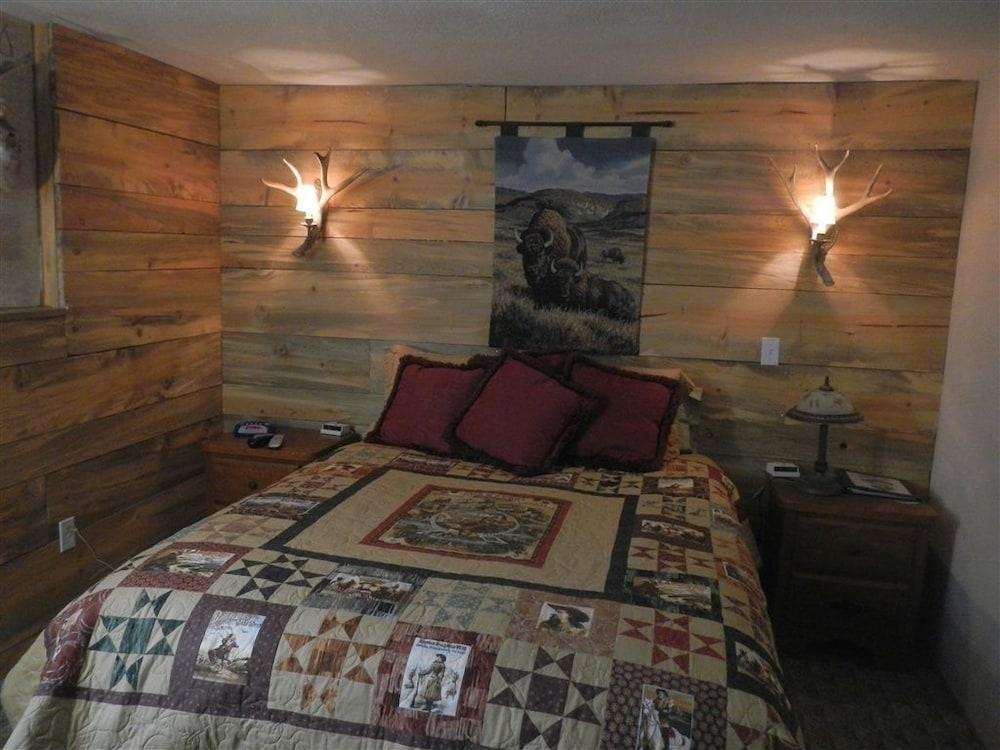 Whitebird Summit Lodge Bed And Breakfast