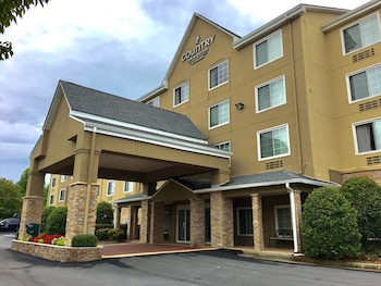 Country Inn & Suites by Radisson, Buford at Mall of Georgia, GA in Buford, Georgia