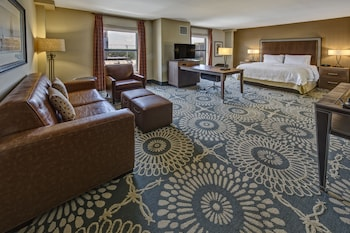 Hampton Inn & Suites Austin - Downtown / Convention Center