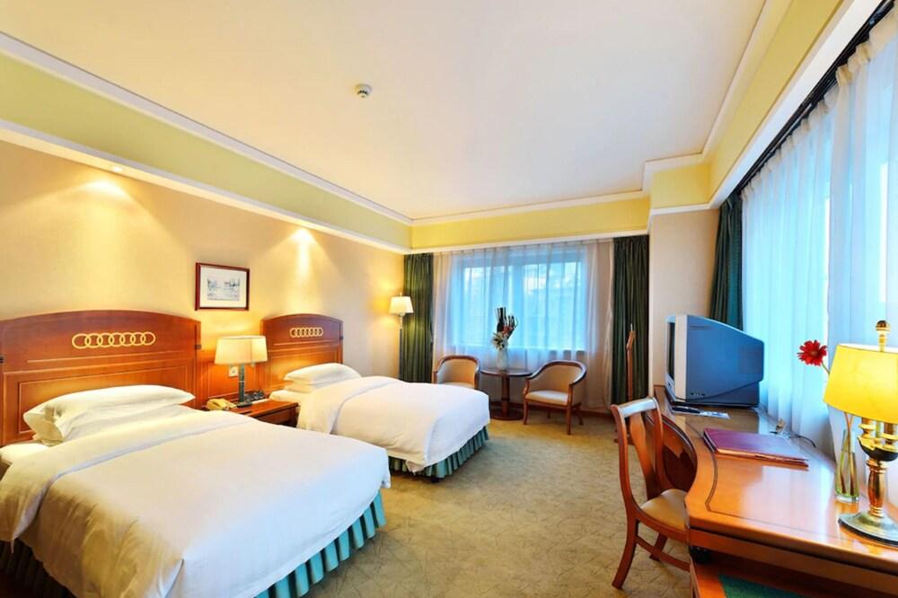 Tong Mao Hotel - Pudong Shanghai