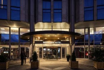 tarifs reservation hotels Apparthotel Mercure Paris Boulogne
