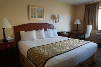 Luxury Inn And Suites in Silverthorne, Colorado