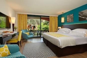 tarifs reservation hotels La Villa Duflot