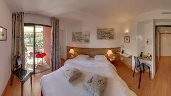 Hotel Phoebus Garden & Spa