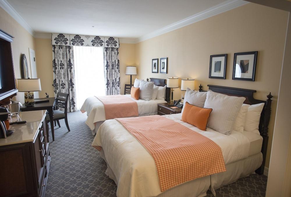 The Atherton Hotel At OSU