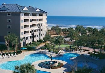 格蘭德海洋萬豪飯店