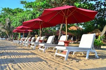 英娜斯迪胡海灘飯店