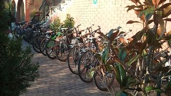 Hotel El Patio - Bicycling  - #0