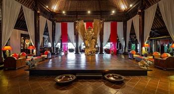 Hotel Tugu Bali - Lobby Lounge  - #0