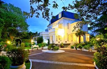 Relais & Châteaux Hôtel Parc Victoria