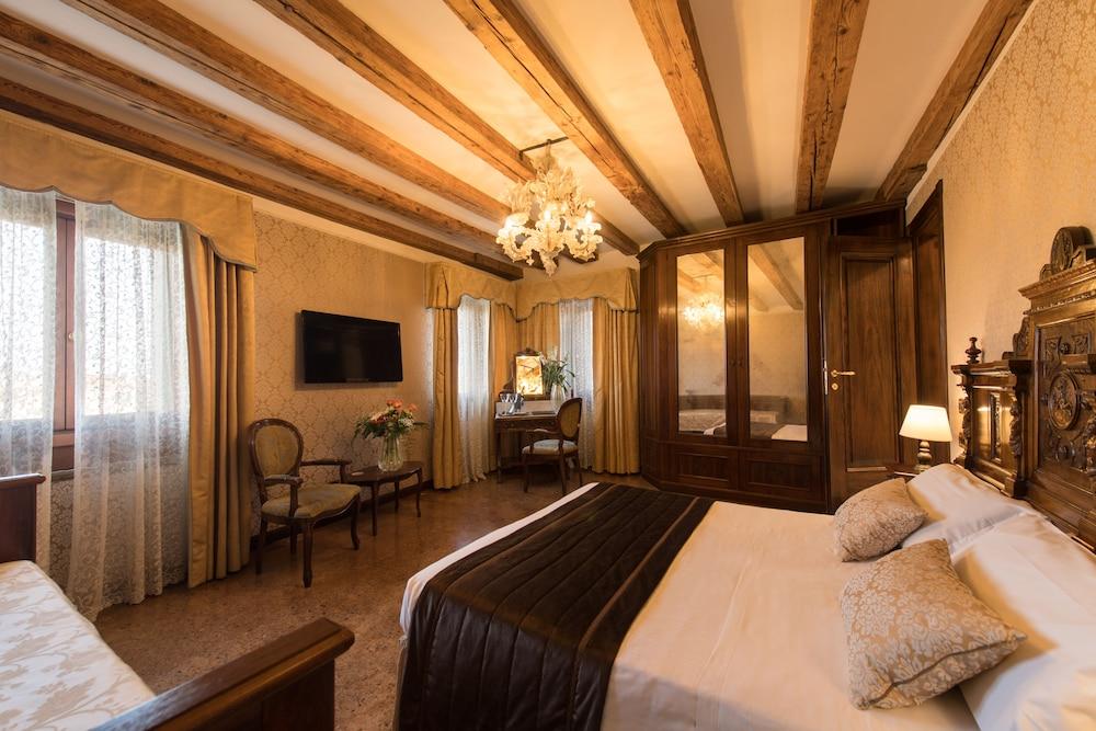Palazzo Bembo - Exclusive Accommodation