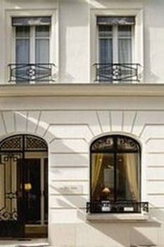 Le Relais Madeleine - Hotel Entrance  - #0