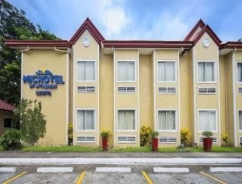 Microtel By Wyndham Tarlac