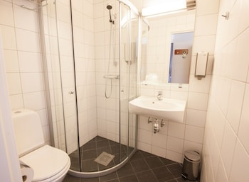 Notodden Hotel - Bathroom  - #0