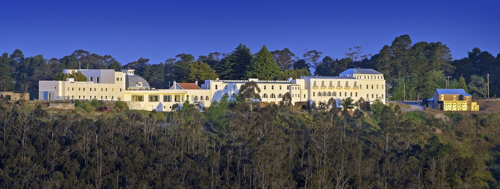The Hydro Majestic Hotel
