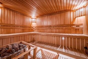 Hotel Oktyabrskaya - Steam Room  - #0