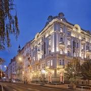 布拉格河畔馬梅森飯店