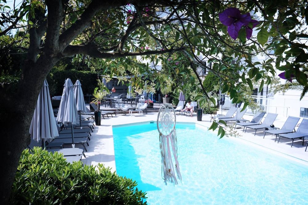 Hôtel La Villa Cap d'Antibes