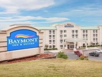 Baymont Inn & Suites Hot Springs