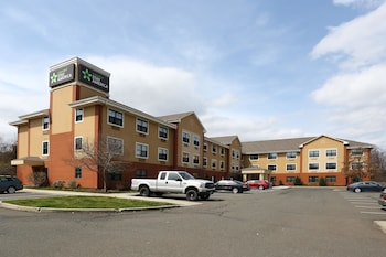 Extended Stay America Hartford - Meriden in Meriden, Connecticut