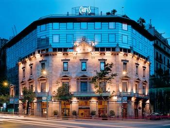 ホテル クラリス