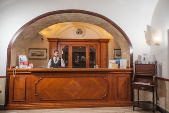 Hotel La Pace - Reception  - #0