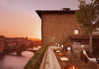 Florença: CityBreak no Continentale desde 232,66€