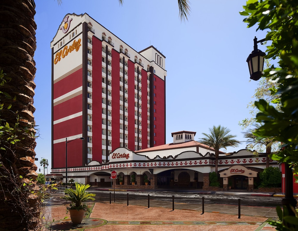 El Cortez Hotel and Casino