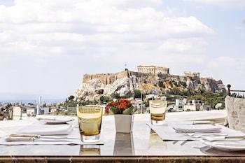 喬治王宮殿飯店 (雅典)