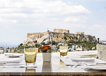 Atenas: CityBreak no King George, a Luxury Collection Hotel, Athens desde 195,00€