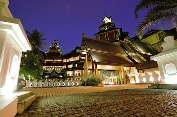 Kandawgyi Palace Hotel Yangon - Featured Image  - #0